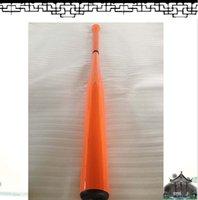 Wholesale 2016 new type Professional Softball bats slowpitch softball bats