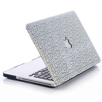 Wholesale Hot sales Laptop PC Hard Shell Protective Case For Macbook Air Cover for Macbook Pro Retina Freeship