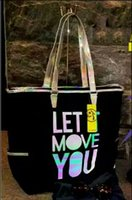 Wholesale Woman New bags in stock black colors Outdoor Packs Sport bags