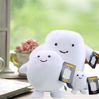baby boy pendants - Doctor Who Adipose Plush new arrival Mysterious doctor Fat baby Plush Doll Toys pendant a festival brithday gifts