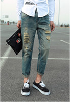 best ripped jeans for men - Jean Yu Beauty