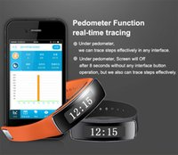 Android answer definition - fashion high definition S1 Smart bracelet pedometer support Wearable for iPhone S S P IOS7 Android smart watch