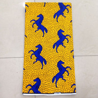 african print fabric - Nigeria design DUTCH WAX FABRIC FOR SEWING african wax prints fabric super wax YARDS cotton fabric S1301