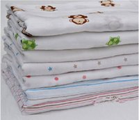 Wholesale 2015 color HOT CM Aden Anais Newborn Swaddle blankets Baby Towel Muslin Cotton Baby Blankets Sleeping bag sleepsacks BBA3734