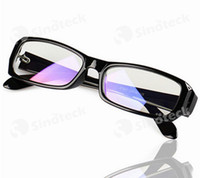 Cheap Radiation Eye Strain Protection Glasses Computer PC TV Vision Radiation Professional Goggles Glass Free DHL Factory Direct