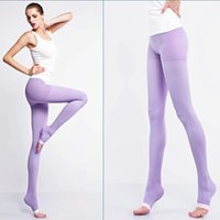 Wholesale 2016 Factory Direct Thick Section D Stovepipe Stovepipe Pantyhose Socks Spring Blue purple pink green black Colors Option