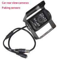 Wholesale Car DVR recorder camera system Recorder Car Parking Senso HD Cameras for car Reversing
