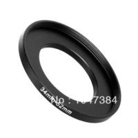 Wholesale Hot mm mm mm Step Up Filter Ring Stepping Lens Adapter Pen For Sony Nikon Canon Camera amp