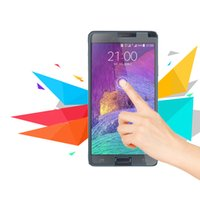 Wholesale For Galaxy Note Edge N9150 Tempered Glass Screen Protector Premium Tempered Glass Film Screen Protector for Samsung Galaxy Note Edge