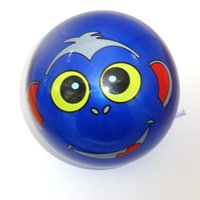 balls pat - pc Inflatable ball hollow ball bounce ball baby pat ball thick not deformed children s toys