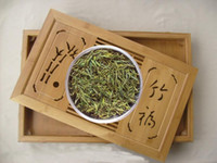 Wholesale Anji white tea g tin canned second grade white tea green tea spring tea