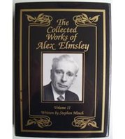 Wholesale The Collected Works of Alex Elmsley Vol Card magic PDF format send via email