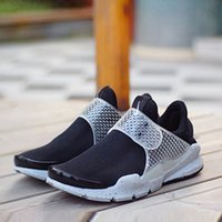 shoe sole material - Sports Shoes Same Men and Women Shoes Fragments Design Sock Dart Breathable Mesh Sneakers Running Sports Shoes Sole Rubber Material
