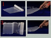 air filled cushions - cm sheet column volumes film roll filled the air bag cushion material bags