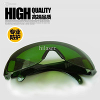 Wholesale safety medical application goggle for IPL and laser nm nm nm nm