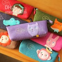 Cheap stationery bag Best cosmetic bag