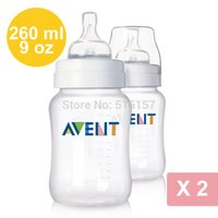 avent glass baby bottles - pieces Original Classic avent feeding bottles baby feeding bottle milk bottles oz ml Brand New