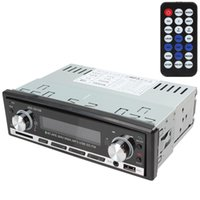 many dvd - Bluetooth Car Stereo Audio Car DVD DIN In Dash FM Radio Aux Input Receiver SD USB MP3 Player CEC_823