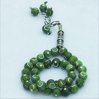 muslim prayer cap - Muslim tasbih prayer beads acrylic beads hajj gifts islamic Prayer Rosary