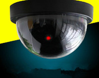 Wholesale Household life commodity hemisphere simulation surveillance cameras