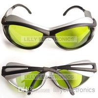 Wholesale Protection Goggles Glasses for nm IR Infrared Lasers