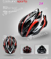 Wholesale Giant Bike Cycling Helmet Professional Bicicleta Capacete Casco Ciclismo Para Bicicleta Ultralight Bicycle Mountain Helmet Free DHL Factory