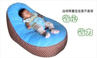 babies sickness - Newborn baby sofa feeding milk sickness small sofa bed slope degrees Baby sit chair stool bed