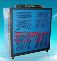 Wholesale china high efficiency hp industrial chiller air cooled air water chiller