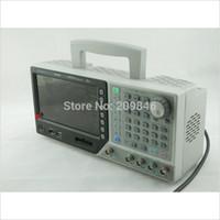 Wholesale DHL Hantek HDG2022B Function Signal Arbitrary Waveform Generator CH M Memory Depth MHz MSa s Sample Rate