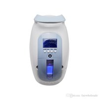 Wholesale 2016 Hotsale CE Approved NEW Portable Oxygen Concentrator Generator L min L min V V Home Therapy Equipment