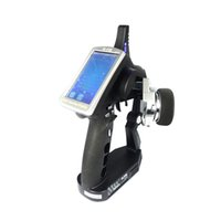 better car antenna - F16278 FlySky FS IT4S GHz CH AFHDS RC Boat Car Radio System Transmitter with Touch Screen FS iT4S Better than iT4 i4