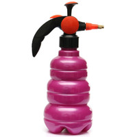 Wholesale 1500ML Chemical Sprayer Portable Pressure Horticulture Forestry Home Garden Plant Tree Flower Watering Spray Bottle