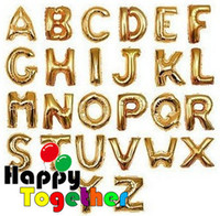 advanced inflatables - Advanced Manufacturer Event Supplies Birthday Party Wedding Decorations Classic Inflatable Helium inch Letters Foil Balloon