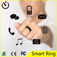 magic set - New TiMER Smart Ring for NFC Android WP Mobile phones smart wearable device Multifunction Magic Ring for Samsung NOKIA HTC LG Huawei