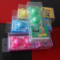 Wholesale Mini bear Interior accessories Car Fresh supplies Car Fresh Air Purifier car perfume decoration accessories