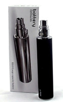 Wholesale Huge Power eGo mah Ego T battery electronic cigarette battery ego mah variable voltage ego t VV battery