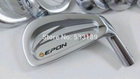 Wholesale A limited edition of authentic EPN SUS316 iron group head forging new golf clubs