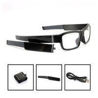 Cheap Body Worn Cameras 720P HD Mini Glasses Hidden Camera Glasses Eyewear DVR Video Recorder, HD Video Glasses, Eyeglasses With Hidden Camera