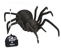 Wholesale electronic pet robotic insect toys spider remote control new inventions interactive for kids children christmas the novelty item