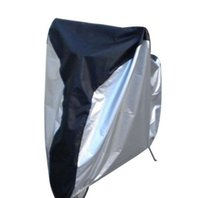 Wholesale Bicycle Bike Outdoor Dust Rain Waterproof Cover And Prevent Bask Cover Brand New Good Quality