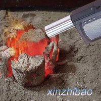 Wholesale Outdoor Living BBQ Picnic Camping Hiking Electric Air Blast Blower Hairdryer order lt no track