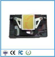 Wholesale print head for Epson Printhead for Epson R280 R290 T50 A50 P50 F180000