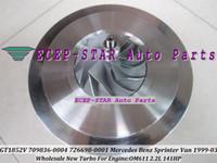 benz van - Turbo Cartridge CHRA Core GT1852V S For Mercedes benz Sprinter Van CDI CDI OM611 L