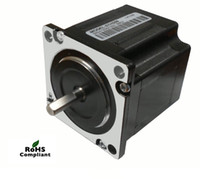 Wholesale New Leadshine HS09 Motor can output N m Oz In torque2 Phase NEMA AStepper Motor CNC parts Motor