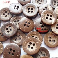 wood craft - Min order is mix order buttons B0343 mm mixed holes flower wood flatback buttons cartoon wood buttons craft kids
