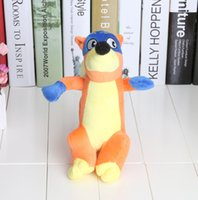 Anime & Comics wholesale dora - Cute quot Swiper Fox Plush Doll Toy Retail Dora