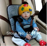 Wholesale 2014 new fashion Baby Car Seats Child safe car seats child car sea colors M years