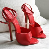 stripper shoes - summer sandals CM high heel sandals stripper heels women shoes size