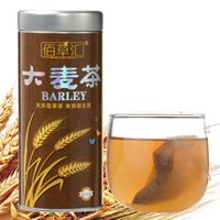 barley cereals - Barley Tea g Top Quality Grain Cereal Bagged Tea Slimming Tea Bag Powder Burning Fat As Meal Replacement Products