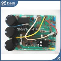 Wholesale tested Original for hisense air conditioning kfr w bp control board rza xx board on sale
